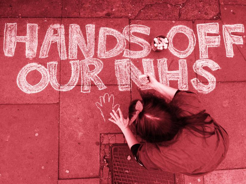 nhs-protest